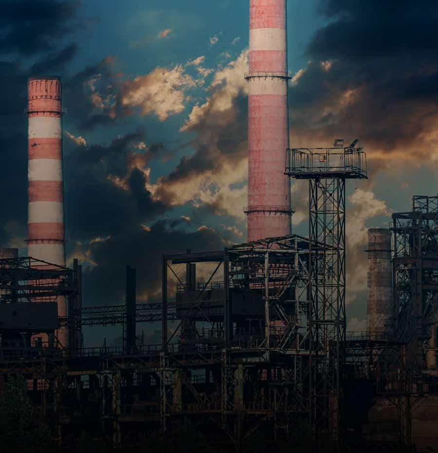 Heat Exchange Services for Factories